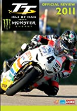 Isle of Man TT, Official Review 2011 [DVD]