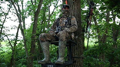 Millennium Treestands Monster Hang-on...