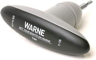 Warne 25In/Lb T-15 Torque Wrench TW1