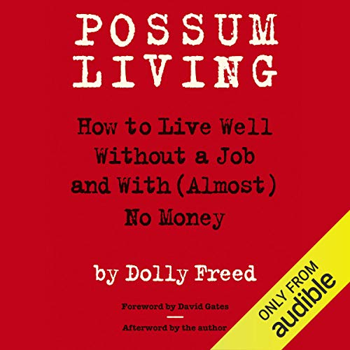 Possum Living cover art