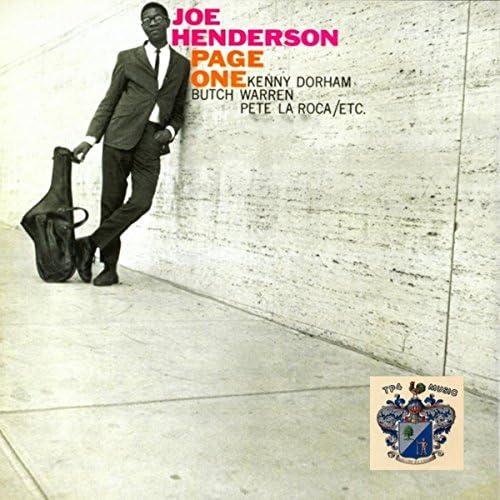 ジョー・ヘンダーソン