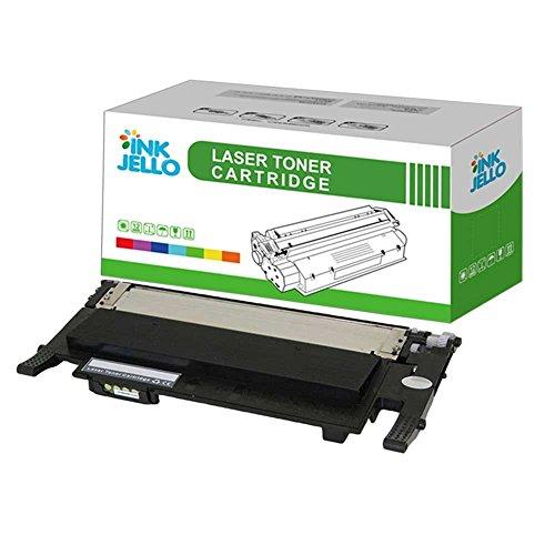 InkJello Compatibile Toner Cartuccia Sostituzione Per Samsung Xpress SL-C432W SL-C433 SL-C433W SL-C480 SL-C480FN CLT-K404S (Nero)