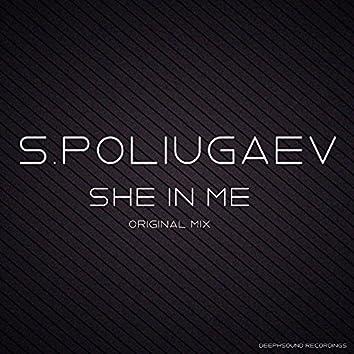 She in Me