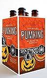 Southern Tier Brewing, Seasonal, Ale Imperial Pumpkin Pumpking, 4pk, 12 Fl Oz