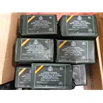 Spanish Army Ration Pack MRE's (Menu A3) 9
