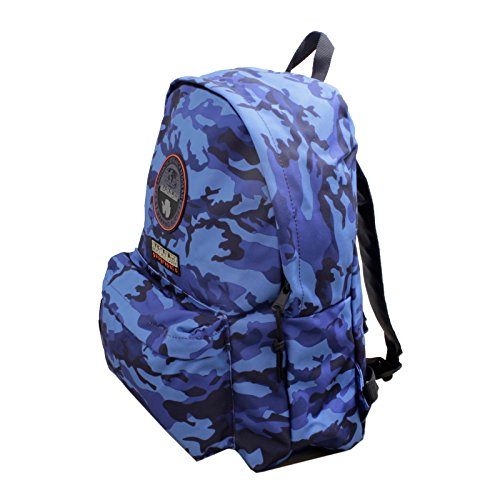 Napapijri Voyage Printed 1 Backpack, F43 Fantasy (Multicolour) - N0YHMPF43. D
