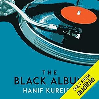Couverture de The Black Album