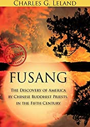 fusang discovery of America