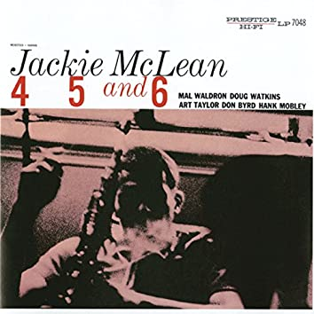 4, 5 And 6 [Rudy Van Gelder edition] (Remastered)