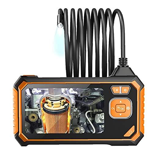 Endoscopio industrial cámara de inspección de la cámara a prueba de agua...