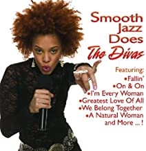 Smooth Jazz Does the Divas by Various Artists (2006-02-20)