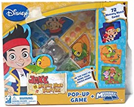 Best jake and the neverland pirates bucky Reviews