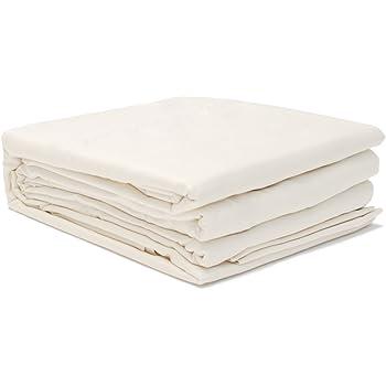 Happsy Organic Bed Sheet Set-Queen
