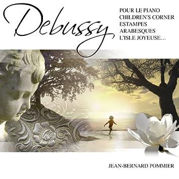 Debussy Children's Corner Pour Le Piano