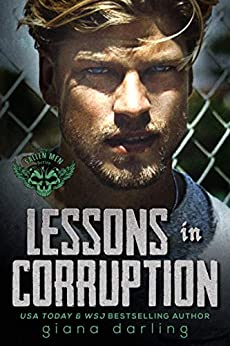 Lessons In Corruption (The Fallen Men Series Book 1) by [Giana Darling]