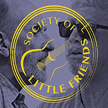 Society of Little Friends
