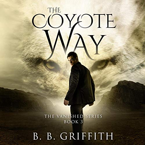 The Coyote Way cover art