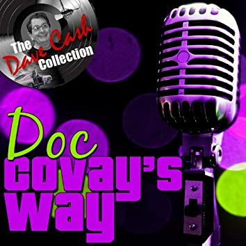 Covay's Way - [The Dave Cash Collection]