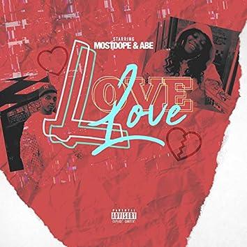 Love Love (feat. Abe)