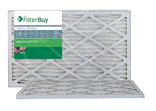 10x24 furnace filter - 4
