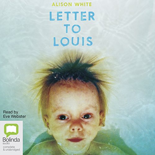 Letter to Louis audiobook cover art
