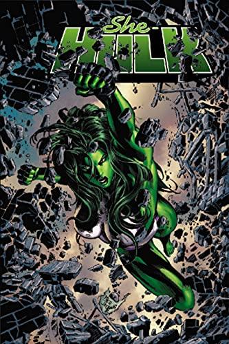 She-Hulk by Peter David Omnibus