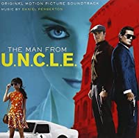Man From U.N.C.L.E. O.S.T. by MAN FROM U.N.C.L.E. O.S.T.