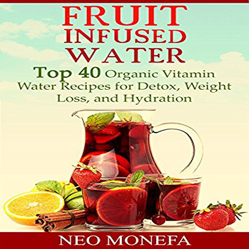 Fruit Infused Water cover art