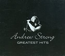 Greatest Hits by ANDREW STRONG (2006-02-13)