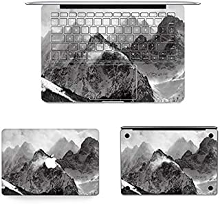 """Laptop Skins - Notebook Texture Laptop Body Decal Protective Skin Vinyl Stickers for Air Pro Retina 11"""" 12"""" 13"""" 15 A1989 A..."""