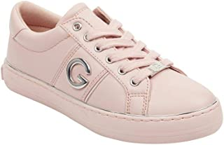 G by GUESS Grandyy Logo Low-Top Sneakers