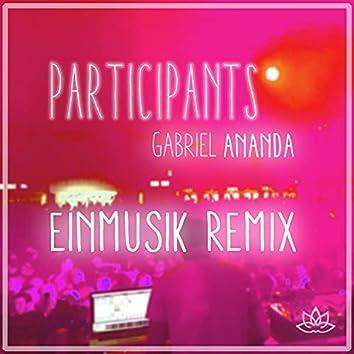 Participants (Einmusik Remix)