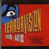 Songtexte von Terrorvision - B-Sides + Rarities