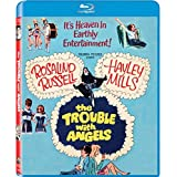 The Trouble with Angels [Blu Ray] [Blu-ray]【DVD】 [並行輸入品]