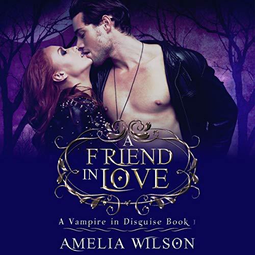 A Friend in Love cover art