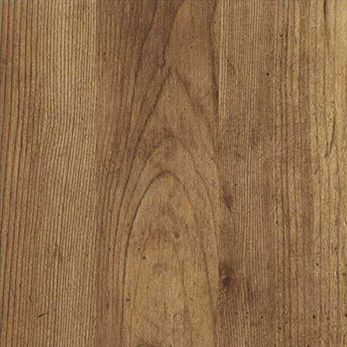 壁紙屋本舗 生のり付き 壁紙 (販売単位1m) 木目 wood ヴィンテージ ウッド LW-2723 リリカラ