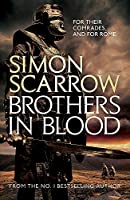 Brothers in Blood (Eagles of the Empire 13) (Roman Legion 13)