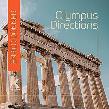 Olympus Directions