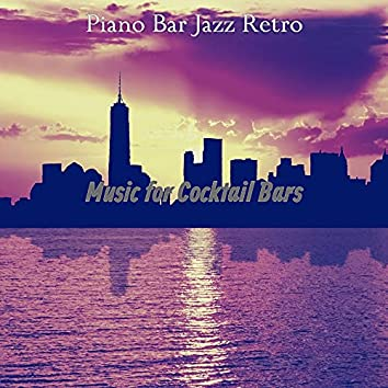 Music for Cocktail Bars