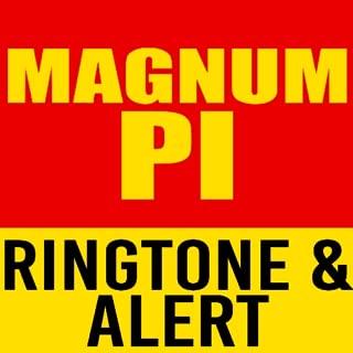 magnum pi ringtone