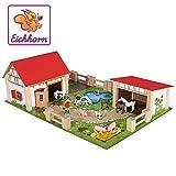 Eichhorn - Granja de Madera con Animales ( 100004308) , color/modelo...