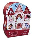 Crocodile Creek Little Princess Jigsaw Puzzle (24 Piezas)