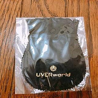 UVERworld信人プロデュースビーズリング