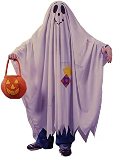 Friendly Ghost Costume - Large