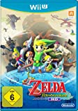 The Legend of Zelda: The Wind Waker HD - [Edizione: Germania]