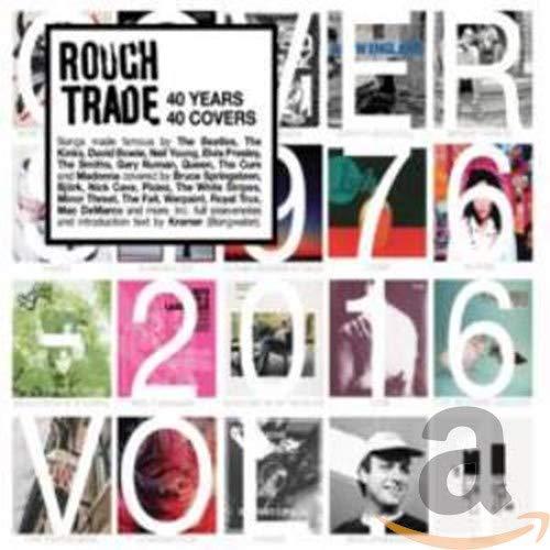 Rough Trade Shops Covers Vol 1