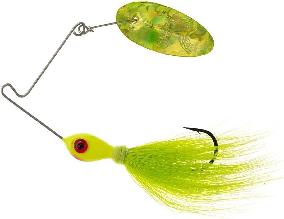 Panther Martin PMBBJ_6L_CH Bearded Lure Spinner Mail order Fishing Max 69% OFF Banshee