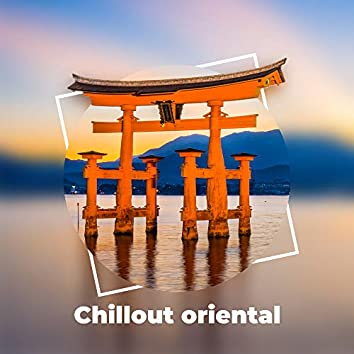 Chillout oriental