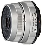 Pentax-04 TOY Lens Wide Silver for Pentax Q Mount (japan import)