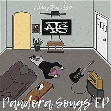 Pandora Songs - EP